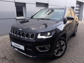 Jeep Compass Limited 1.4 Tmair 140 KM -DEMO<br /><small>(Samochód demonstracyjny)</small>