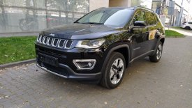 Jeep Compass Limited 1.4 170 KM 4X4 automat