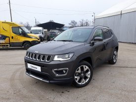 Jeep Compass Limited 1.4 140 KM M6