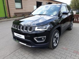 Jeep Compass Limited 1,4 170 KM 4x4 AT9 automat
