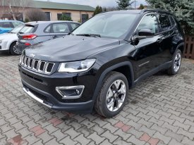 Jeep Compass Limited 1,4 170 KM 4x4 AT9 MY 2020 automat