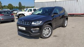 Jeep Compass Limited 150KM DDCT automat