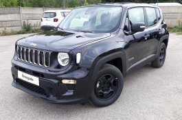 Jeep Renegade Sport 1.0 120 KM
